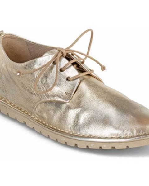Zlaté topánky Marsll
