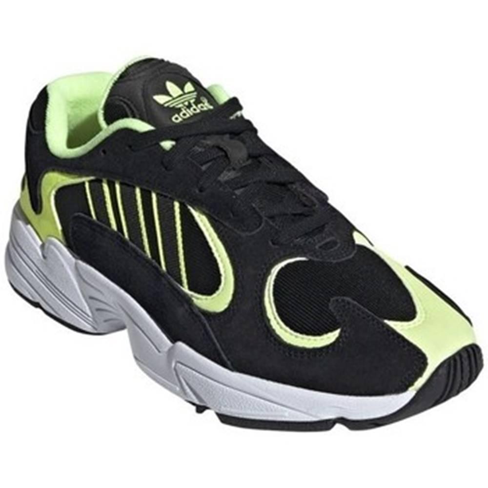 adidas Nízke tenisky adidas  YUNG1