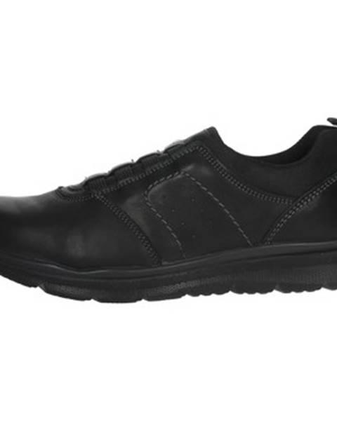 Čierne tenisky Imac