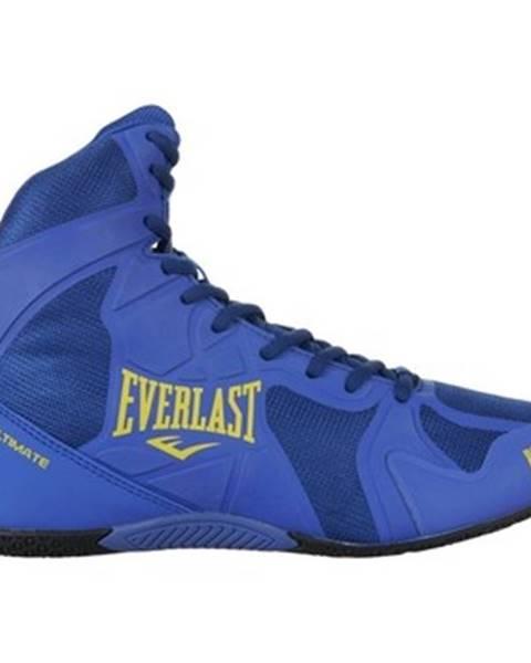 Modré topánky Everlast