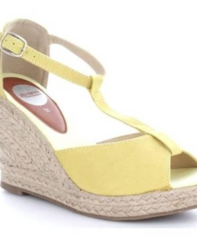 Žlté topánky Hl - Helen