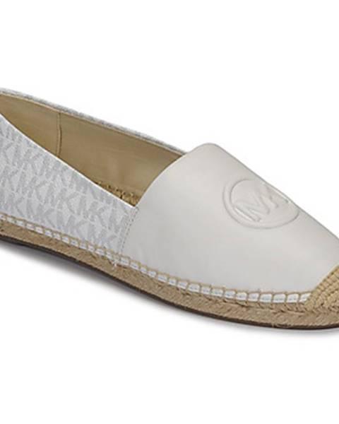 Béžové topánky MICHAEL Michael Kors