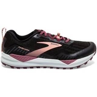 Bežecká a trailová obuv Brooks  Cascadia 15