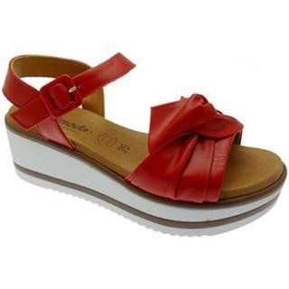 Sandále Susimoda  SUSI29107ro