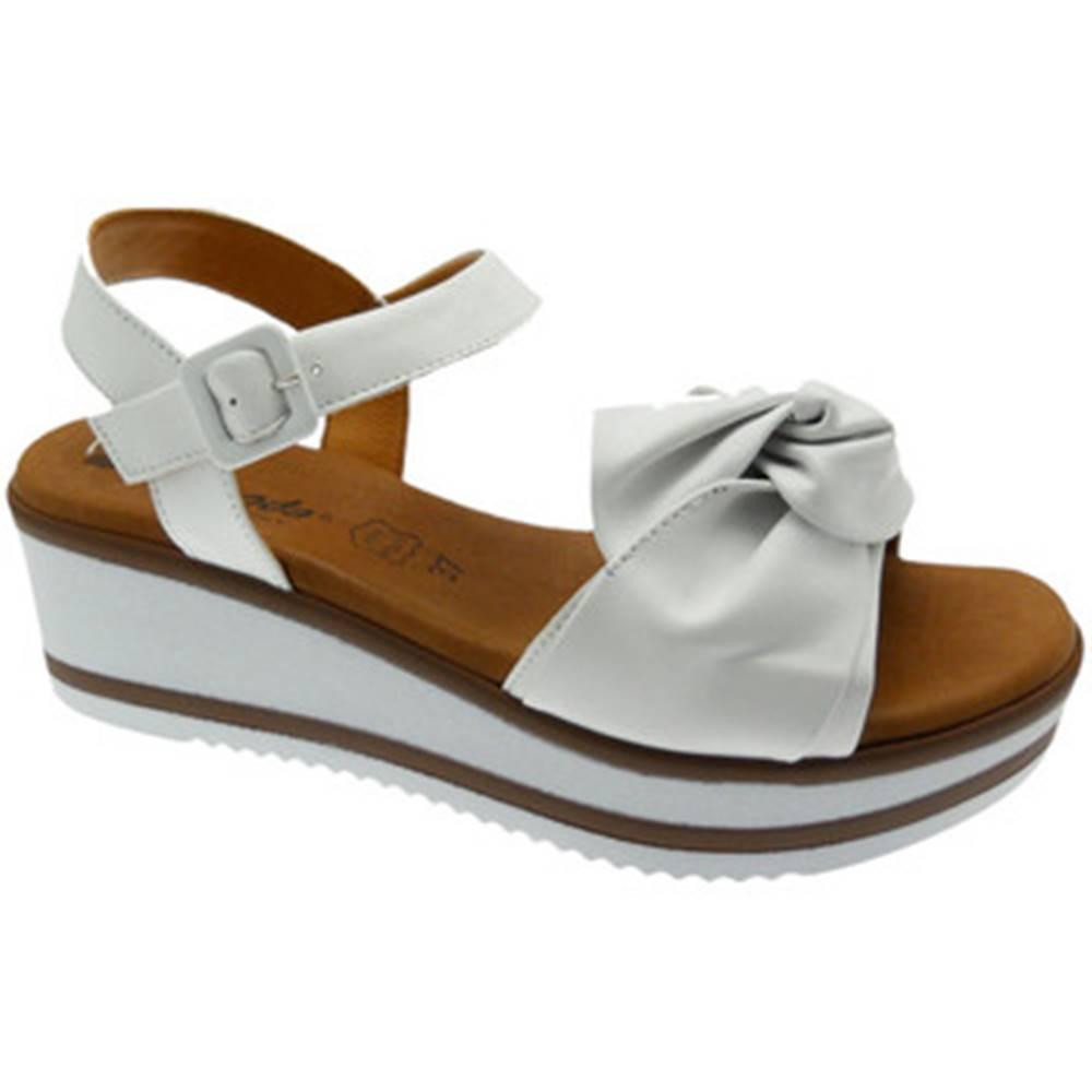 Susimoda Sandále Susimoda  SUSI29107bi