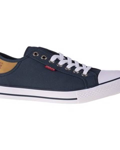 Viacfarebné topánky Levis