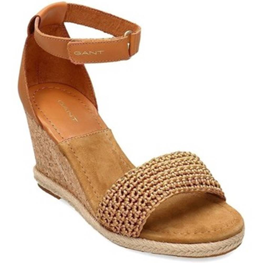 GANT Sandále Gant  Pelicanbay