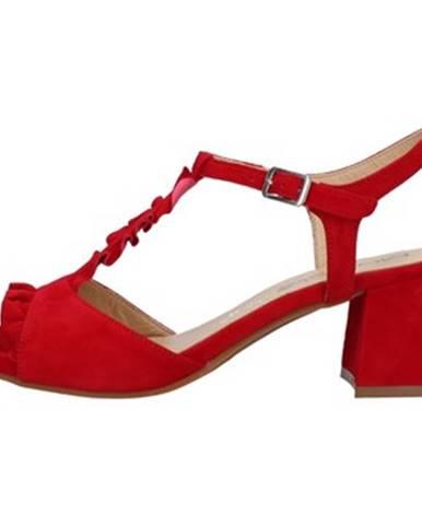 Topánky Mot-Cle'