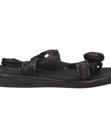Viacfarebné topánky Now