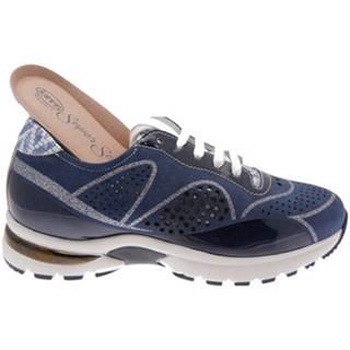 Turistická obuv  LOA1076bl