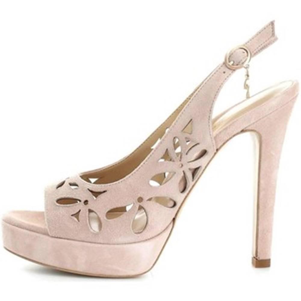 Gattinoni Sandále  6059