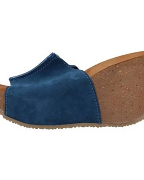 Zelené topánky Bionatura
