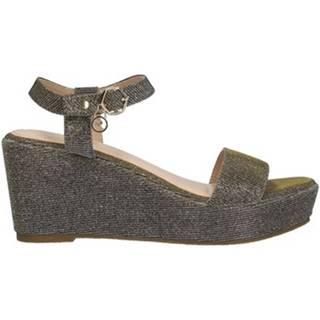 Sandále Gattinoni  PENMM1005WT
