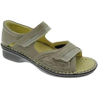 Sandále Calzaturificio Loren  LOM2834to