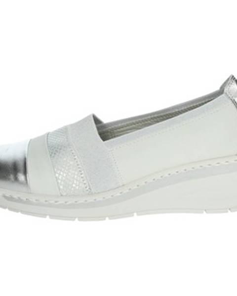 Viacfarebné topánky Notton