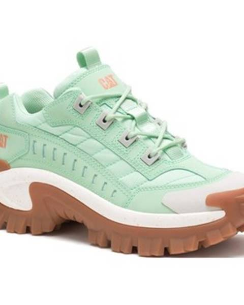 Viacfarebné topánky Caterpillar