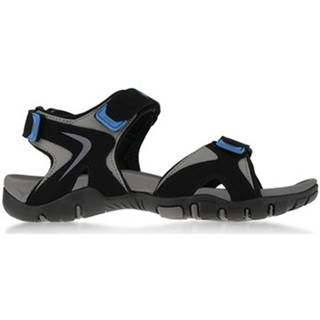 Športové sandále  Sandal W Blue