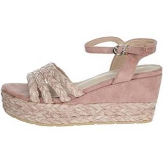 Sandále Azarey  494D398