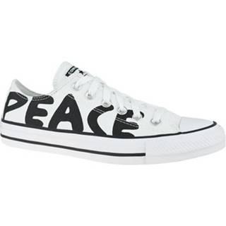 Nízke tenisky Converse  Chuck Taylor All Star Peace