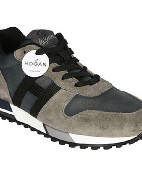 Viacfarebné tenisky Hogan