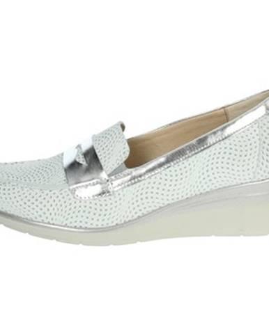 Viacfarebné topánky Pitillos