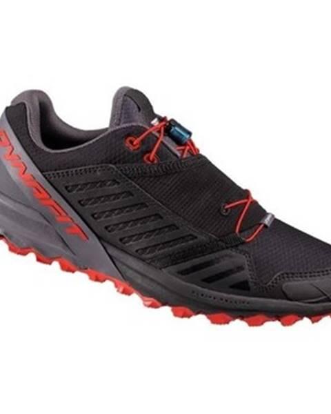 Čierne topánky Dynafit