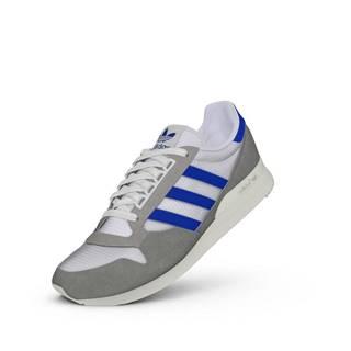 adidas ZX 500 Ftw White/ Blue Bird/ Off White