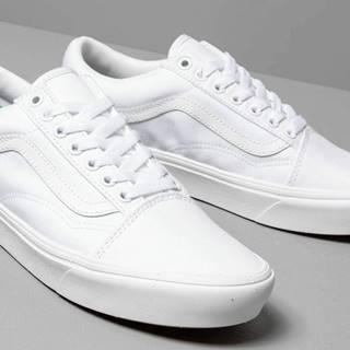 Vans ComfyCush Old Skool (Classic) True White/ True