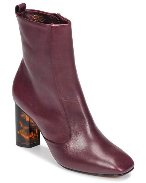 Bordové topánky KG by Kurt Geiger