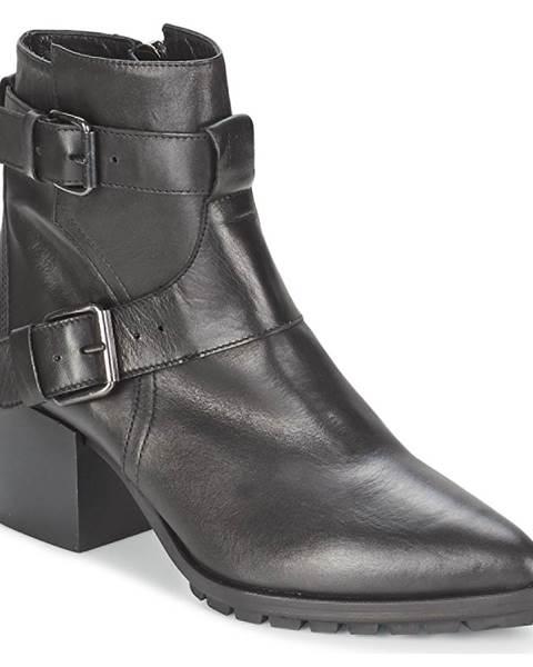 Čierne topánky Strategia