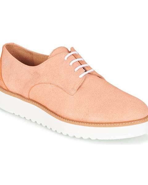 Ružové topánky Casual Attitude