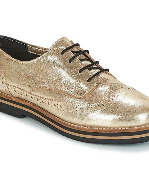 Zlaté topánky Coolway