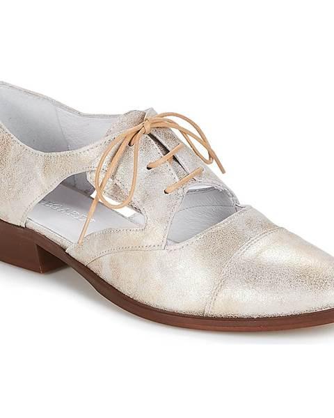 Zlaté topánky Regard