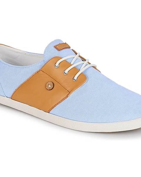 Modré tenisky Faguo
