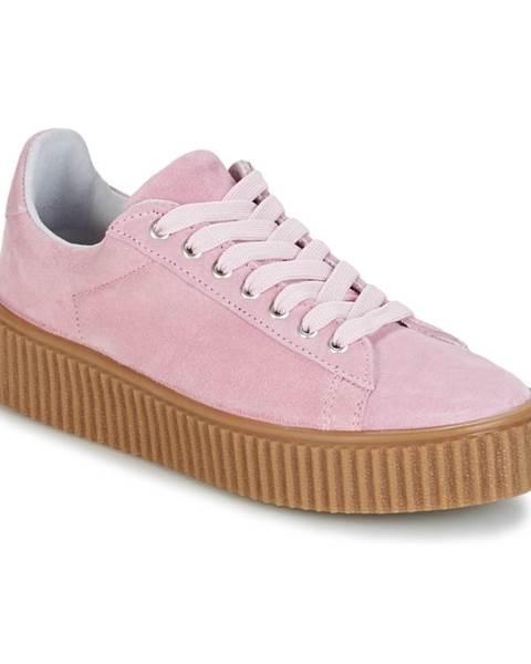 Ružové tenisky Yurban