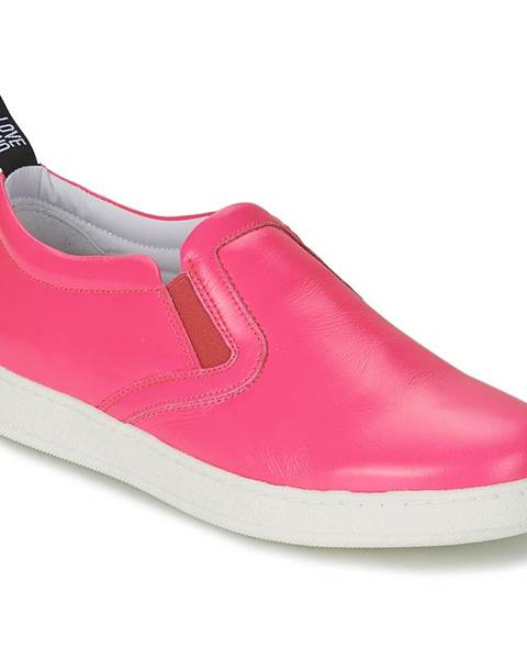 Slip-on Love Moschino  JB15153G0KJG0604