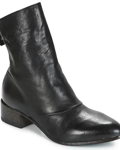 Topánky Moma
