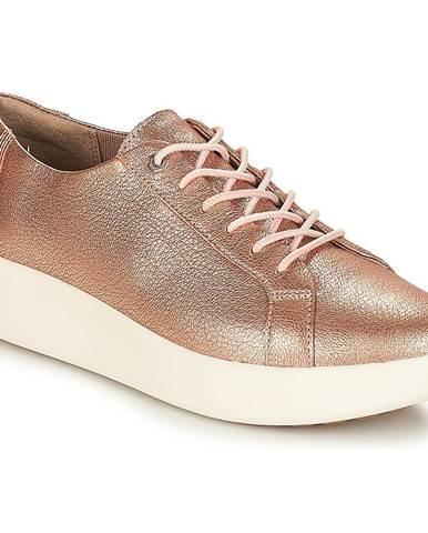 Ružové topánky Timberland