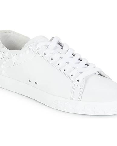 Biele tenisky Ash