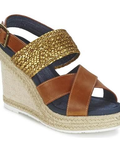 Sandále Napapijri