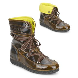 Obuv do snehu Moon Boot  MB 3RD AVENUE