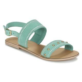 Sandále Betty London  IKARI