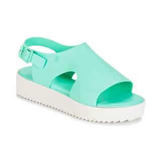 Sandále Melissa  HOTNESS