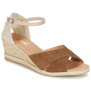 Sandále So Size  FOROCIN