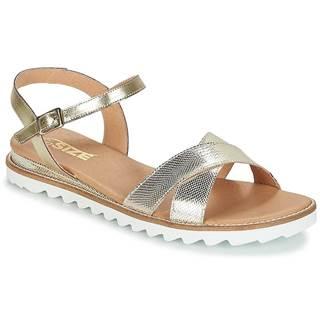 Sandále So Size  TENIPO