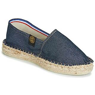 Espadrilky Art of Soule  DOUBLE SEMELLE