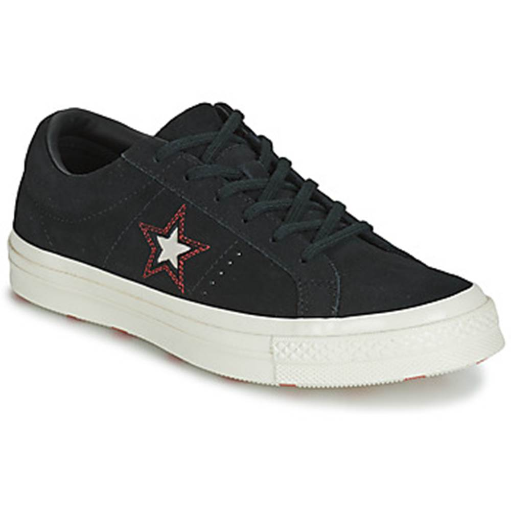 Converse Nízke tenisky Converse  ONE STAR LOVE IN THE DETAILS SUEDE OX