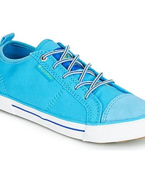 Modré tenisky Columbia