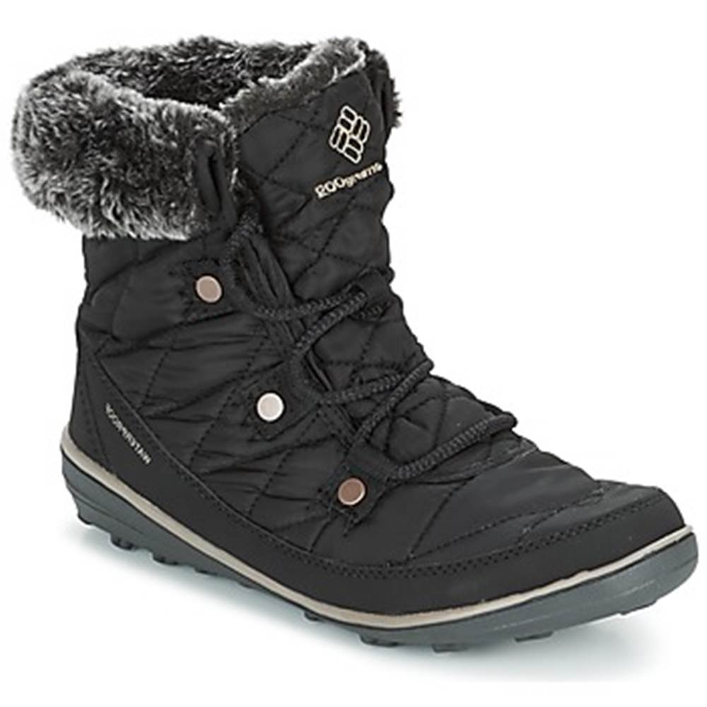 Columbia Obuv do snehu Columbia  HEAVENLY SHORTY OMNI-HEAT