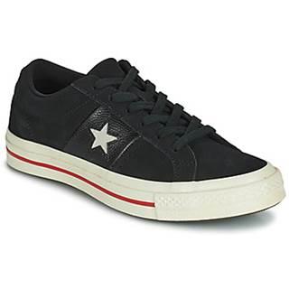 Nízke tenisky Converse  ONE STAR CUIR FASHION BALLER SUEDE OX